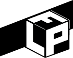 Flying Laptop logo